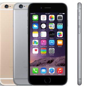 Ricambi iPhone 6