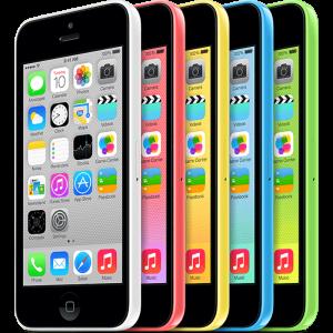 Ricambi iPhone 5c